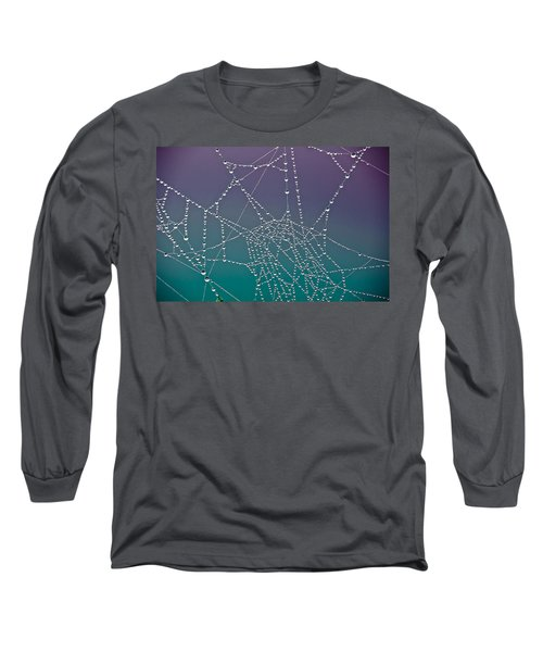 The Web Long Sleeve T-Shirt