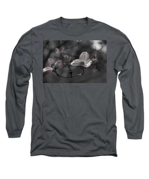 Touch Of Color Long Sleeve T-Shirt