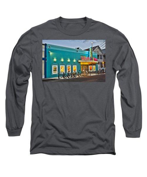 Tropic Cinema Long Sleeve T-Shirt
