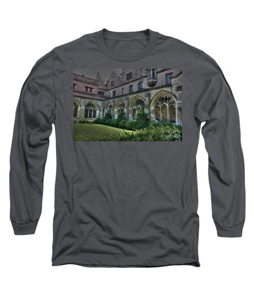U Of C Grounds Long Sleeve T-Shirt