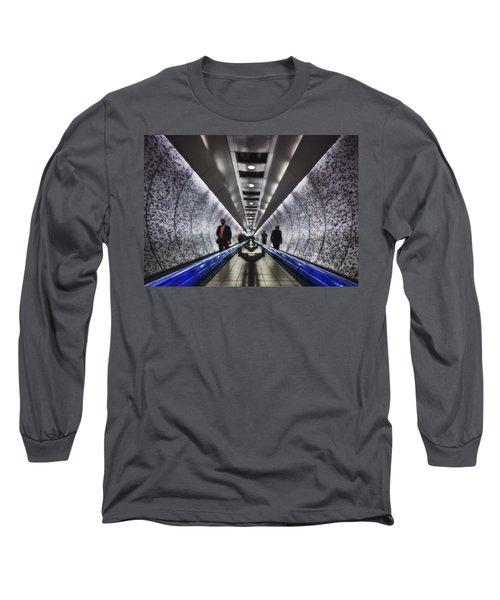 Underground Network Long Sleeve T-Shirt