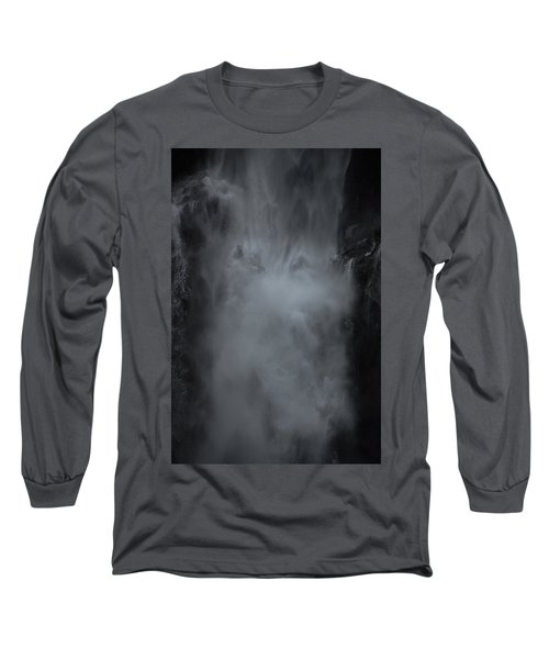 Untapped Power Long Sleeve T-Shirt