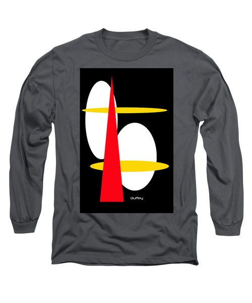 Untitled Ch 11 Long Sleeve T-Shirt
