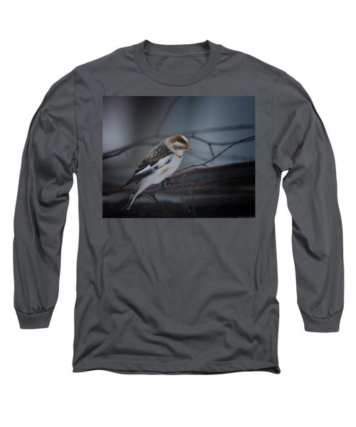 Visiter From The North Country Long Sleeve T-Shirt