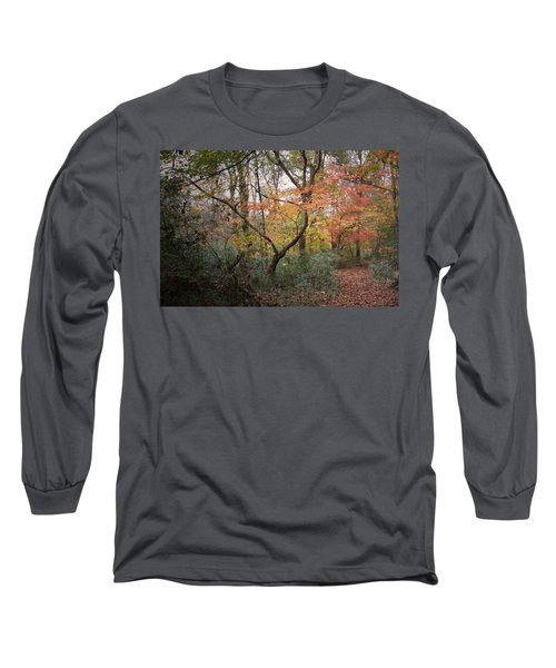 Walk Of Change Long Sleeve T-Shirt