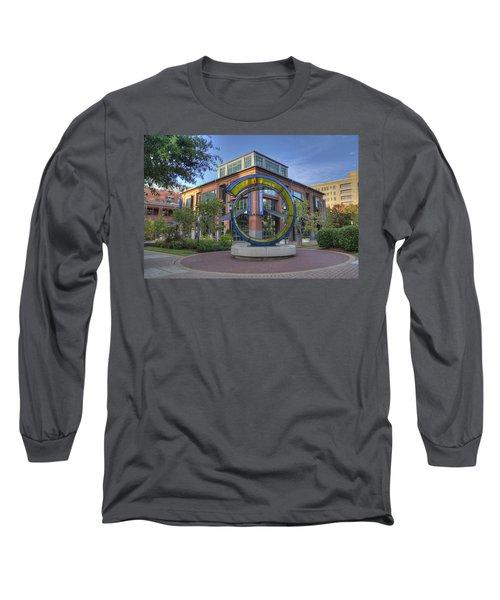 Waterhouse Pavilion Long Sleeve T-Shirt