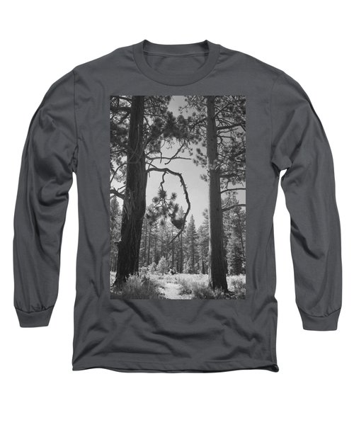 We Two Long Sleeve T-Shirt