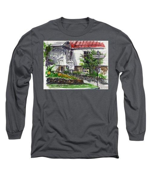 Wetheredsville Street Long Sleeve T-Shirt