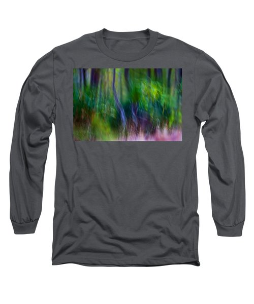 Whispers On The Wind Long Sleeve T-Shirt