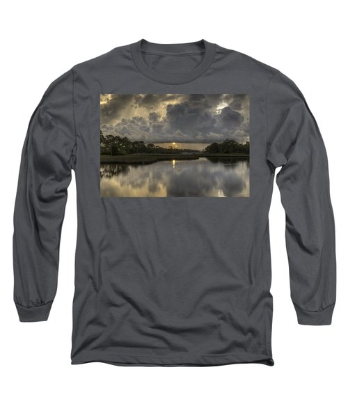 Wicked Morning Long Sleeve T-Shirt