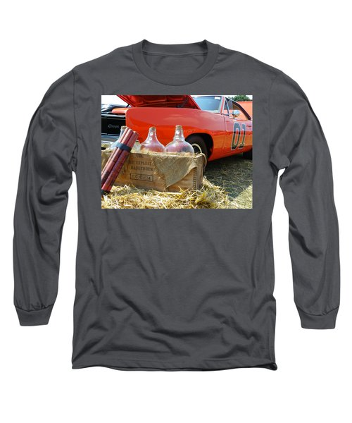 Wild Ride Long Sleeve T-Shirt