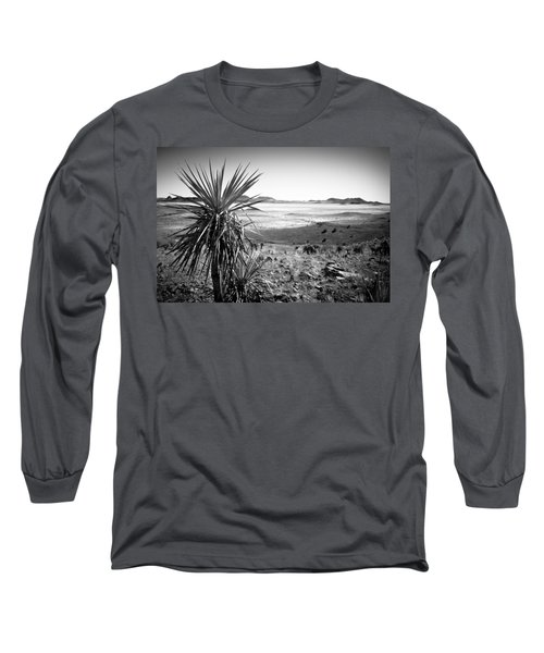 Yucca With A View Long Sleeve T-Shirt