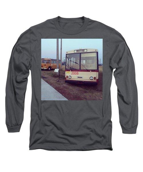 Shkoda Retro Long Sleeve T-Shirt