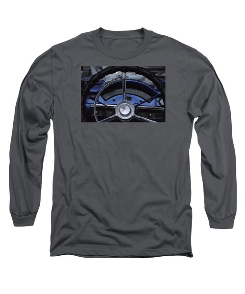 Cuba Car 6 Long Sleeve T-Shirt