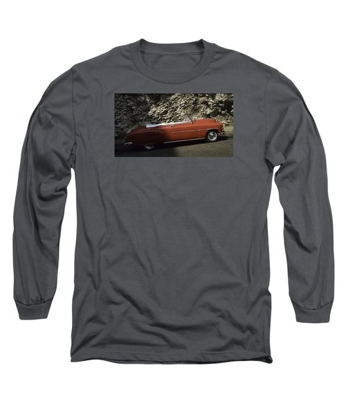 Cuba Car 7 Long Sleeve T-Shirt