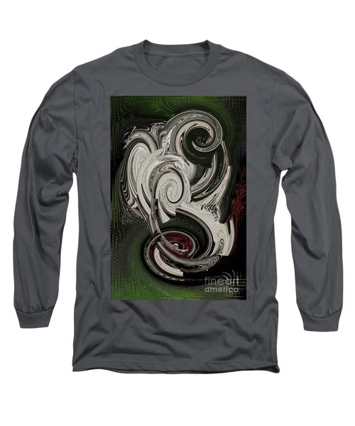 Earache Long Sleeve T-Shirt