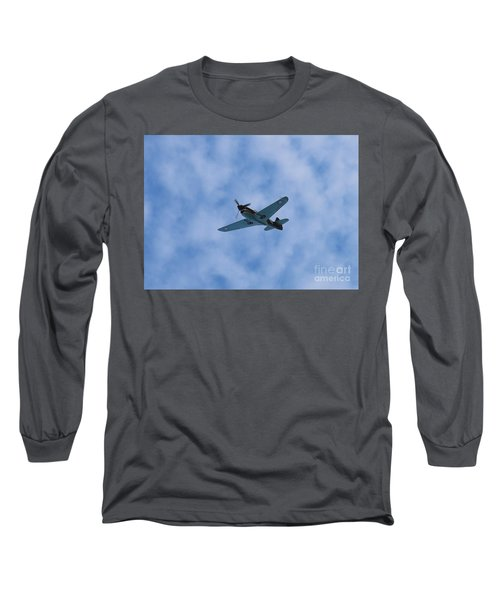 Fly Tiger 2 Long Sleeve T-Shirt