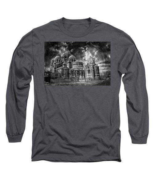 La Major 19 Long Sleeve T-Shirt