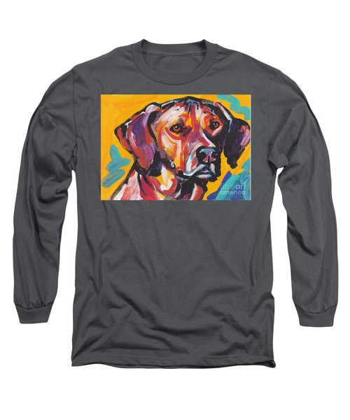 Lion Hunter Long Sleeve T-Shirt