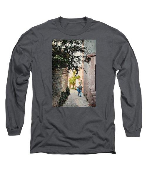 Ralph's Walkabout Long Sleeve T-Shirt