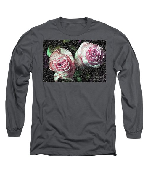 Romantisme Poetique Long Sleeve T-Shirt