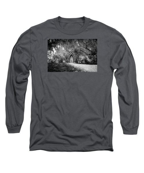 The Baughman Center Long Sleeve T-Shirt