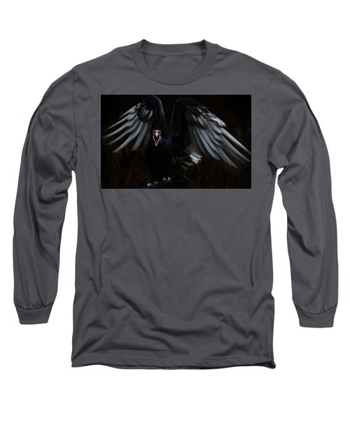 The Power That Is Suli- 10 Of 50 Long Sleeve T-Shirt