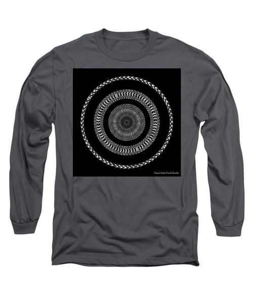 #011020152 Long Sleeve T-Shirt