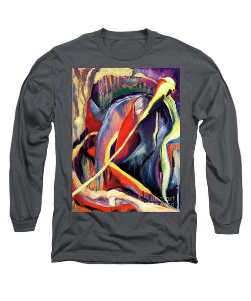 01355 Hot Long Sleeve T-Shirt