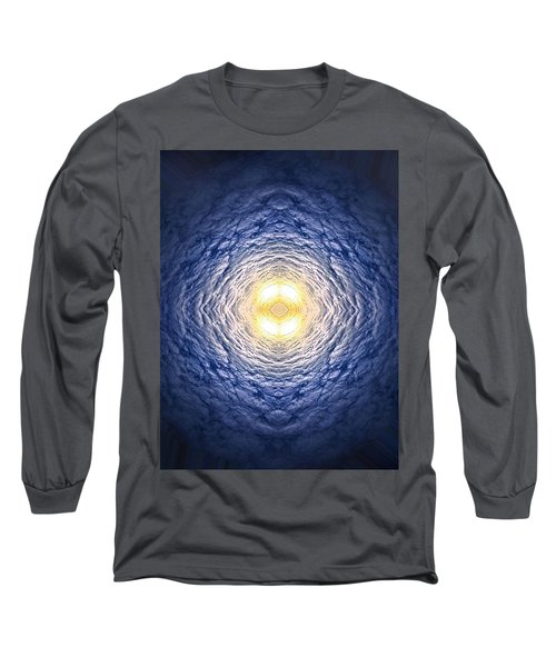 Long Sleeve T-Shirt featuring the photograph 023 by Phil Koch
