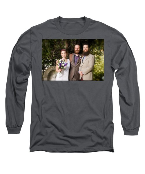 05_21_16_5322 Long Sleeve T-Shirt by Lawrence Boothby