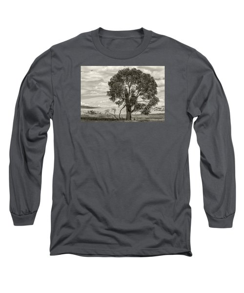 #0543 - Southwest Montana Long Sleeve T-Shirt