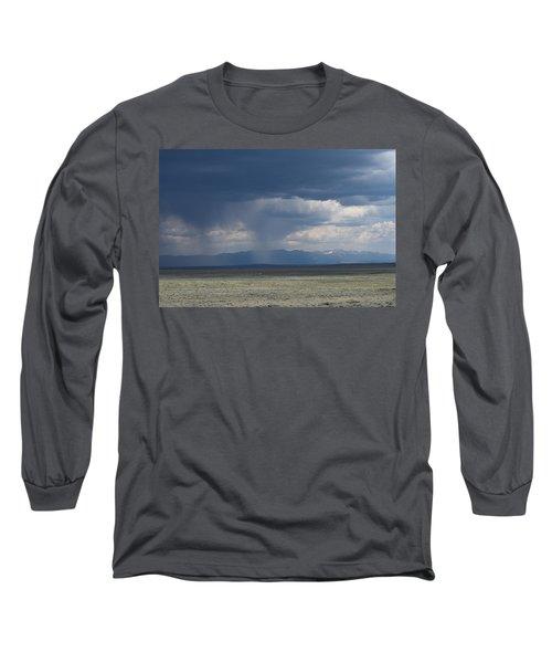Storm Lake John Swa Walden Co Long Sleeve T-Shirt