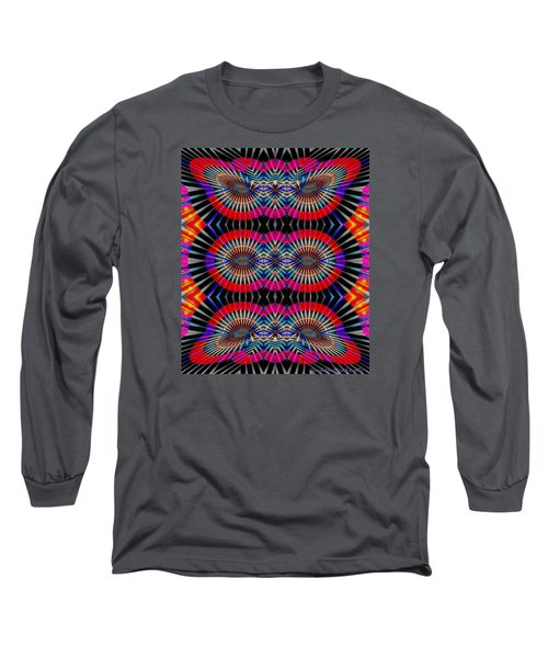 #082820151 Long Sleeve T-Shirt
