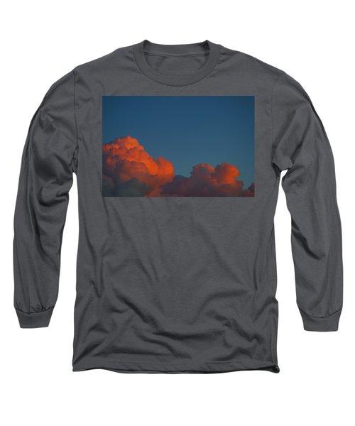 Fireclouds Long Sleeve T-Shirt