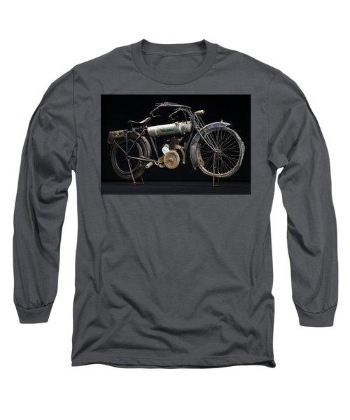 1917 Triumph Model H Long Sleeve T-Shirt