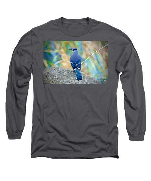 A Rock Beauty Long Sleeve T-Shirt