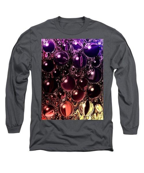 Gamete Cell Long Sleeve T-Shirt