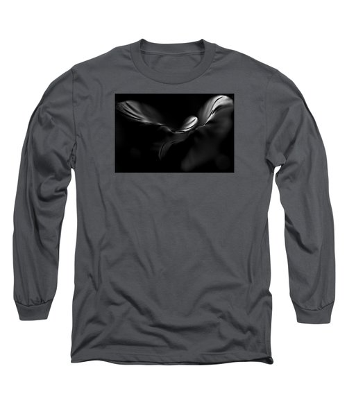 Alosteria 7 Long Sleeve T-Shirt by Simone Ochrym