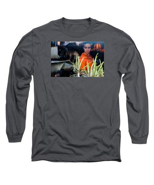Al's Breakfast Long Sleeve T-Shirt