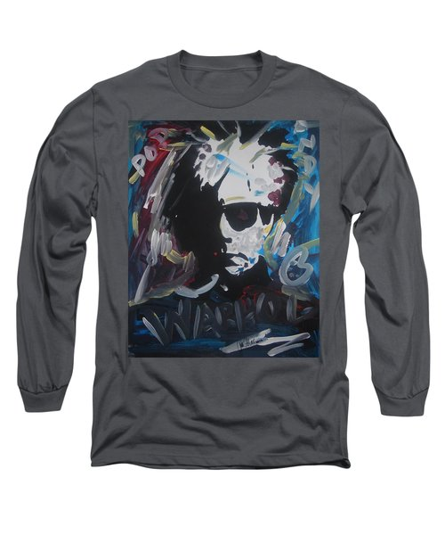 Andy Andy Long Sleeve T-Shirt