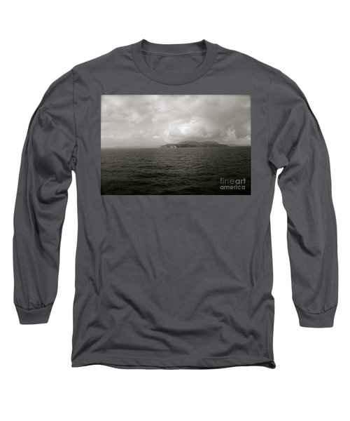 As We Drifted... Long Sleeve T-Shirt