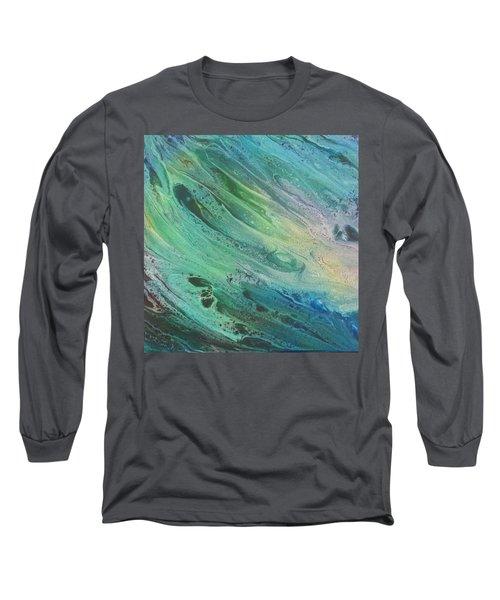 Exuberant Long Sleeve T-Shirt