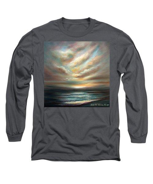 Away 2 Long Sleeve T-Shirt