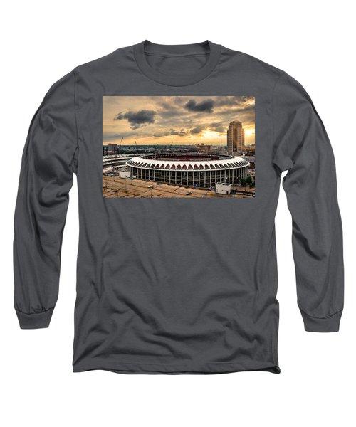 Beam Me Up Jack Long Sleeve T-Shirt
