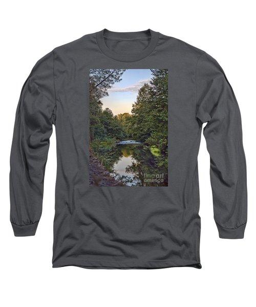 Big Chico Creek Long Sleeve T-Shirt