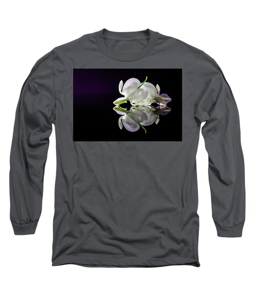 Bleeding Hearts Long Sleeve T-Shirt