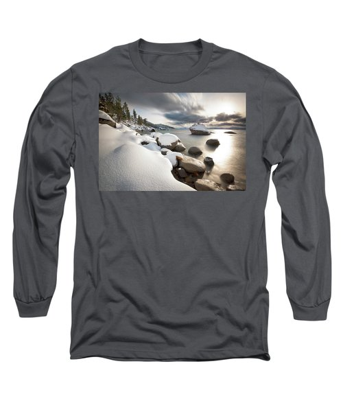 Bonsai Dream Long Sleeve T-Shirt