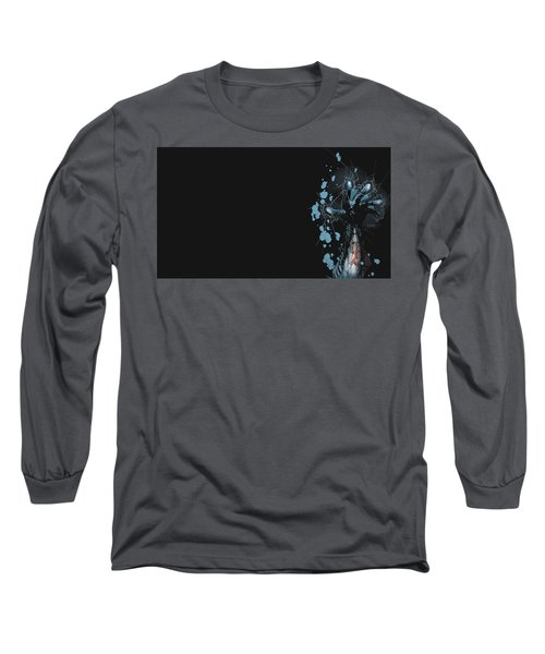 B.p.r.d. Long Sleeve T-Shirt