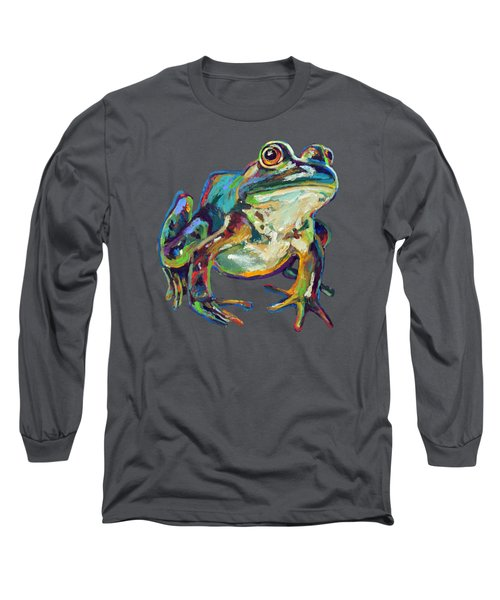 Bullfrog Long Sleeve T-Shirt